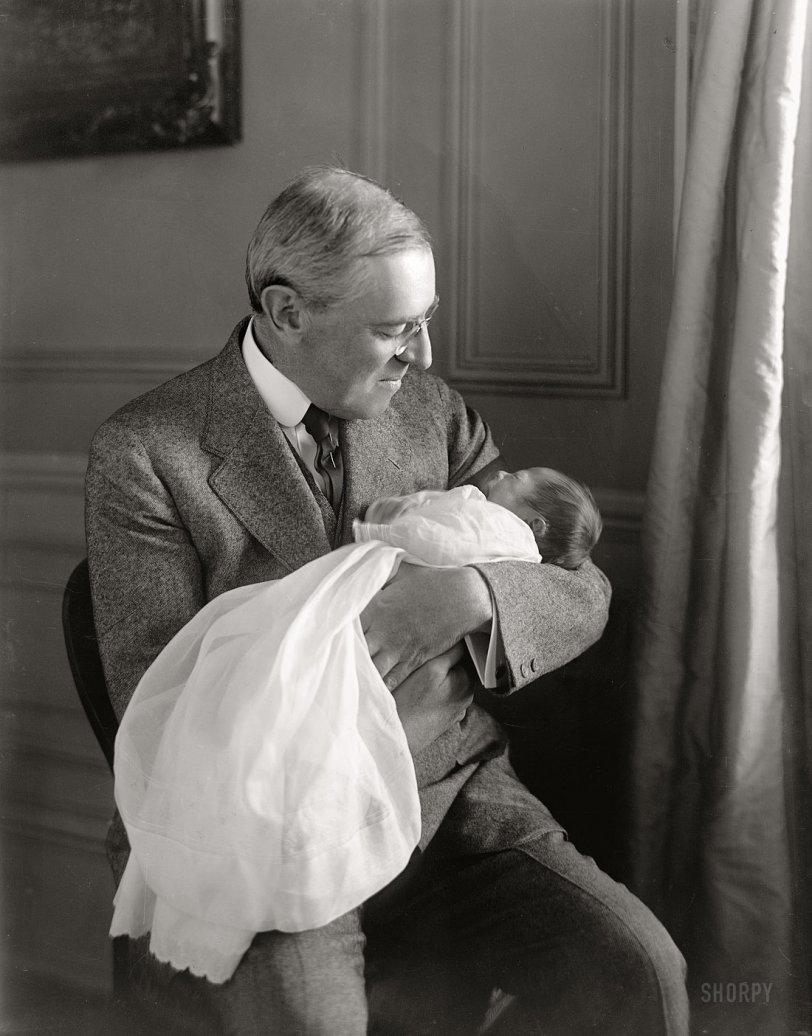 Granddaddy: 1915
