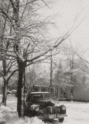 Swedesboro: 1945