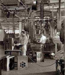 Radio Men: 1928