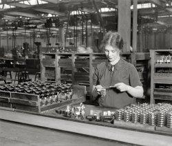 Radio Factory: 1928