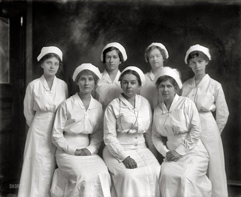 All Nurse Band: 1920