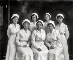 All Nurse Band: 1920