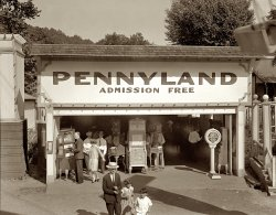 Pennyland: 1928