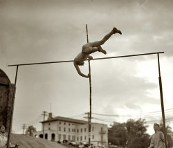 Airborne: 1928