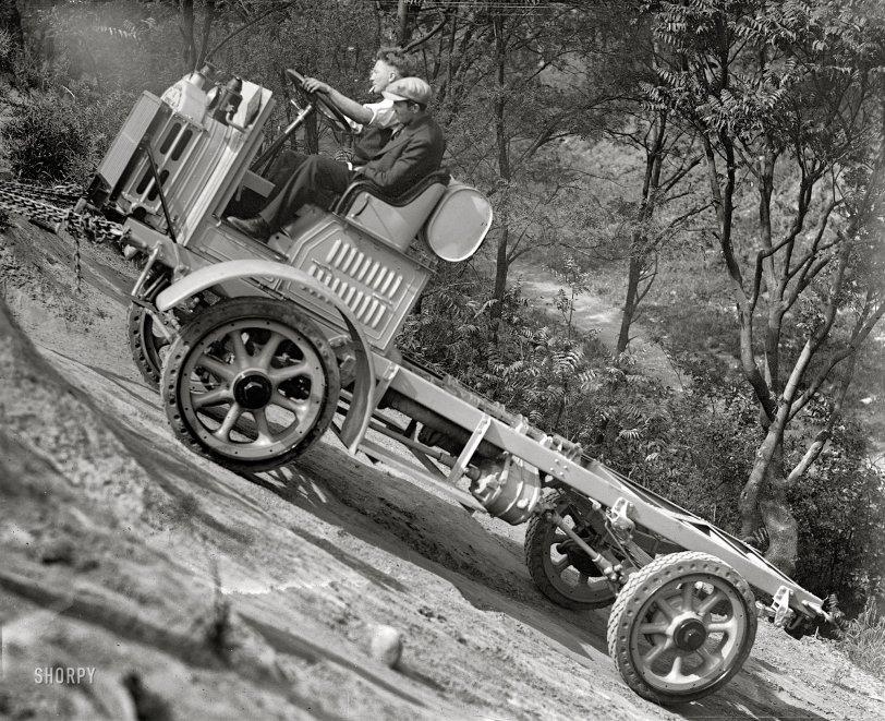FWD: 1928