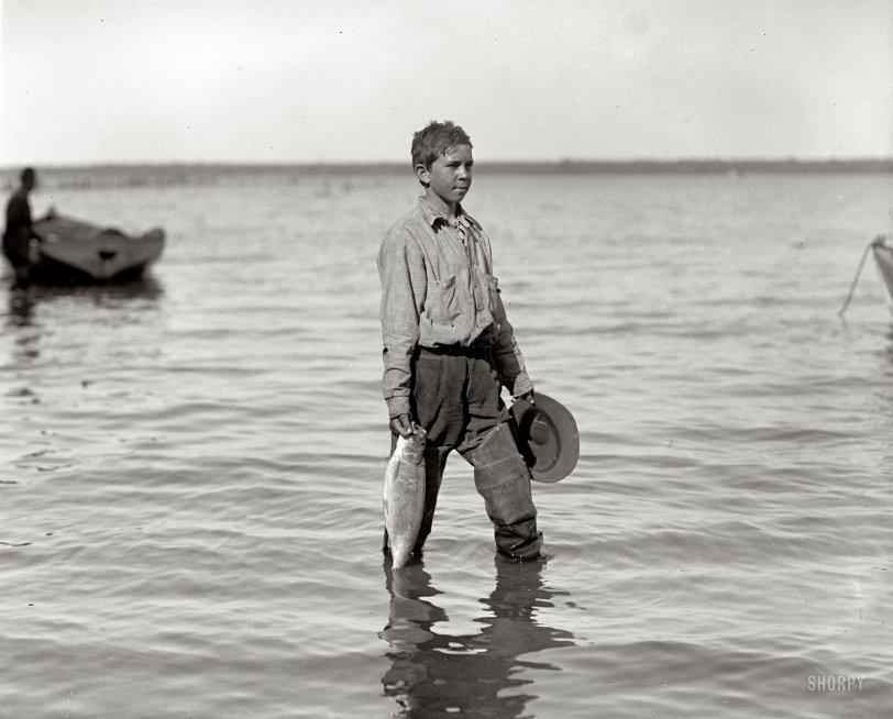Shad Boy: 1920
