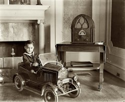 Going Places: 1931