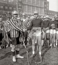 We Are the Champions: 1930