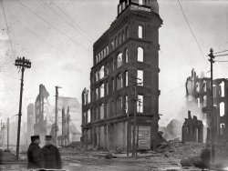 Streets of Baltimore: 1904