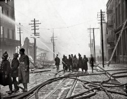 The Great Fire: 1904