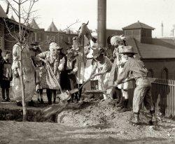 Earth Day: 1920