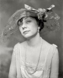 The Duchess of Dallas: 1920