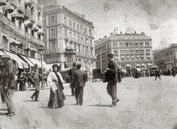 Madrid 1908