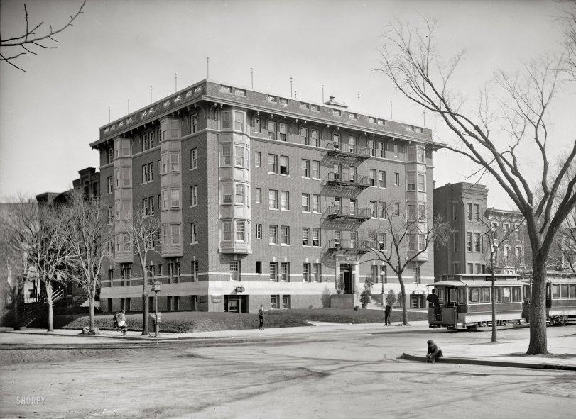 Sk8rz: 1910