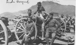 Melilla 1917
