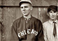 Ray Schalk: 1914