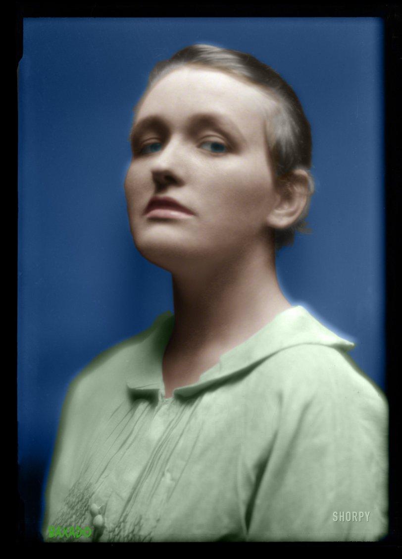 Illuminata (Colorized): 1913