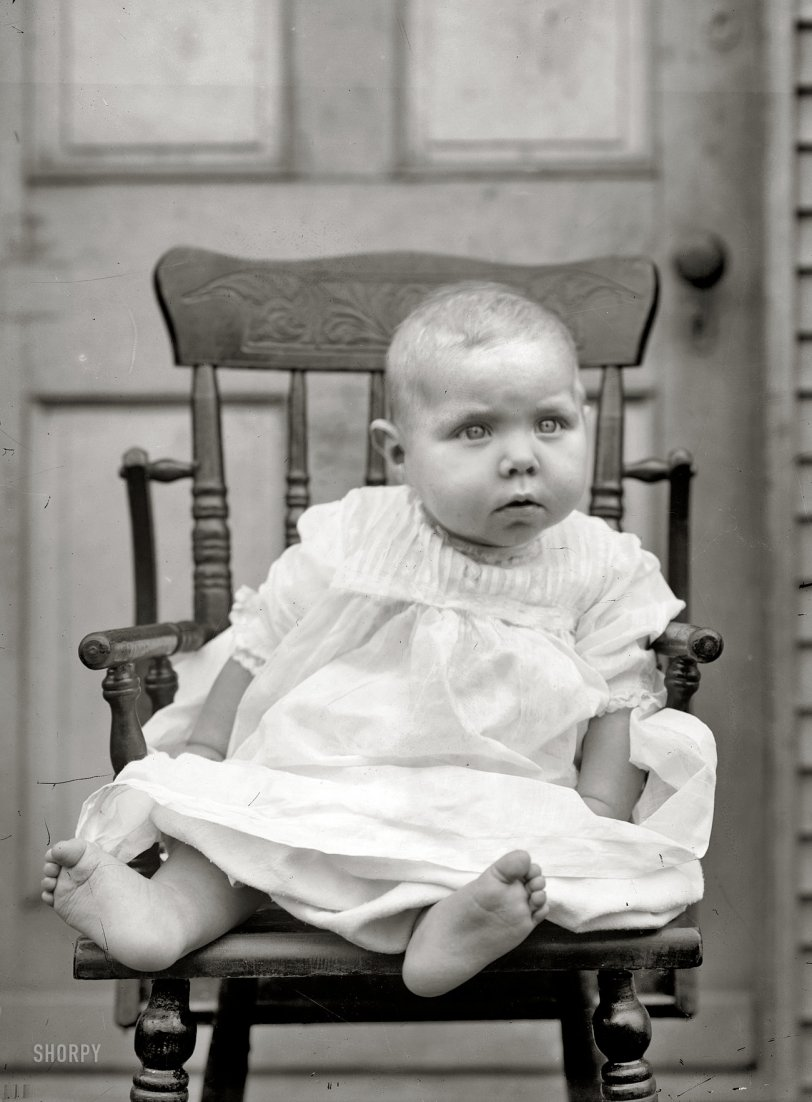 Baby Gus: 1920