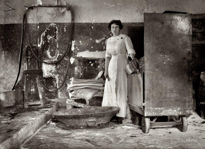 Old Money: 1915