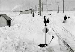 Blizzard of 1918