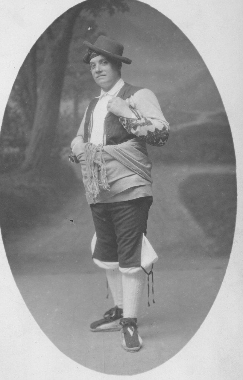 Ansó (1927)