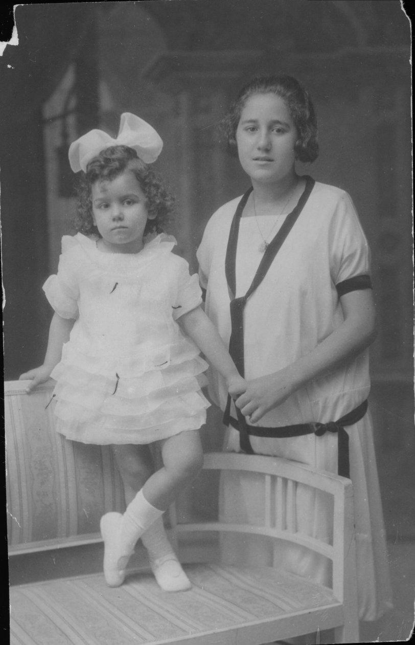 Maria (Spain) 1925