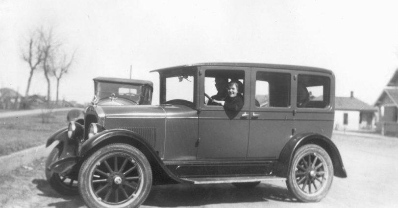 1928 - Star Car
