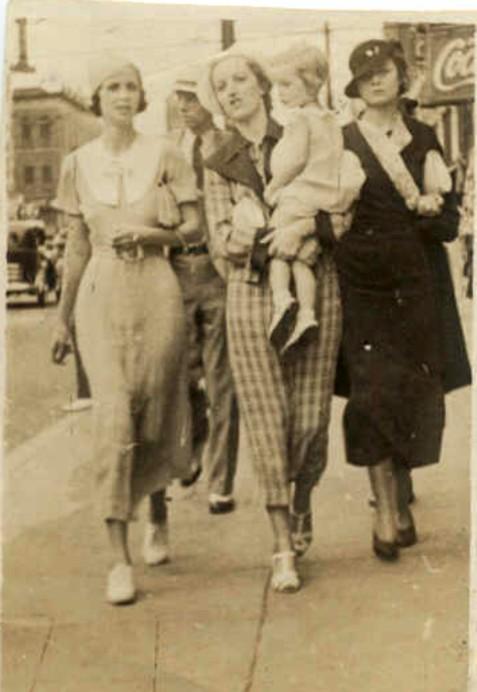 Birmingham 1936
