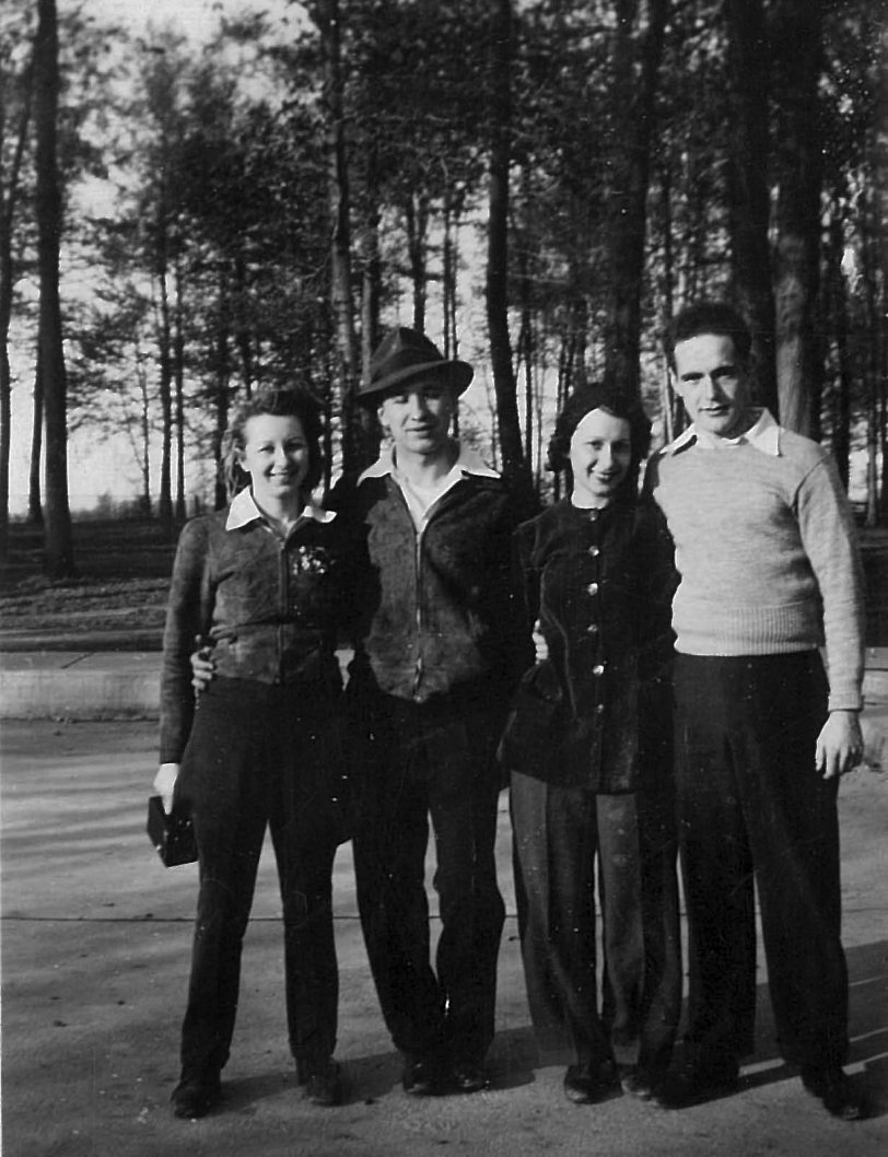 Belle Isle 1940