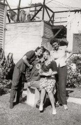 1940s Fun