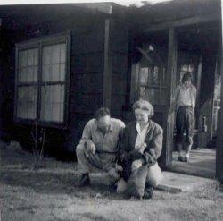 Grandparents 1943