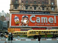 Camels: 1943
