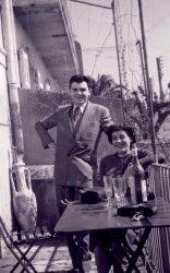 At Aperitif Time: 1952