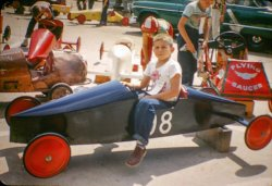 Soap Box Derby: 1952