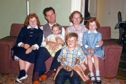 Redhead Posse: 1956