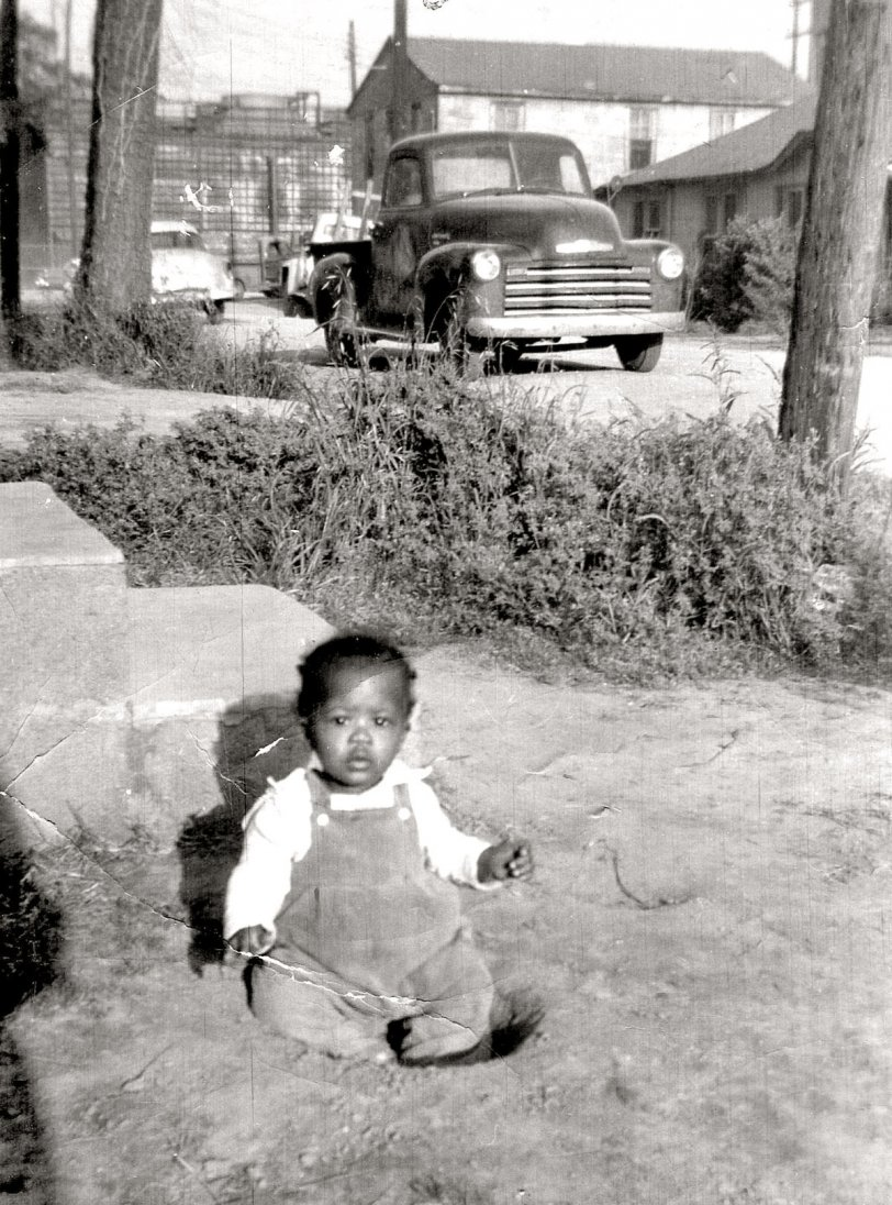 Me: 1957