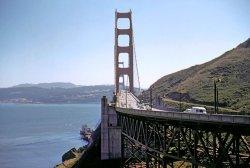 Golden Gate: 1957