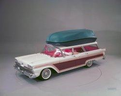 Past Tents: 1959