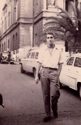 My Father at 18: 1962