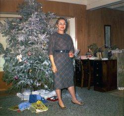 Christmas: 1963