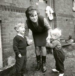 Berkshire Boys: 1963