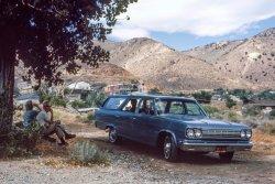 Nevada Ramblers