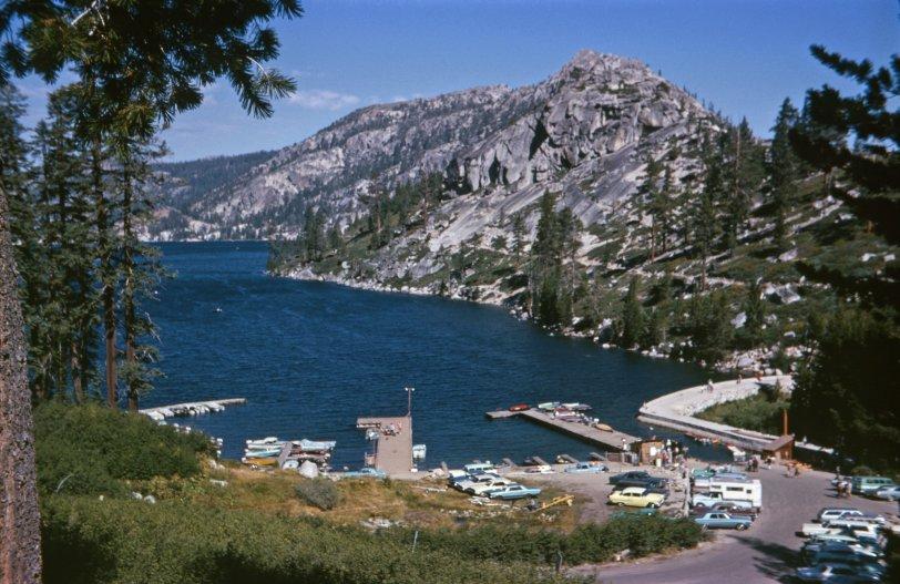 Vacationland USA: 1966