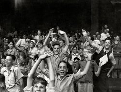 The Old Ball Game: 1942