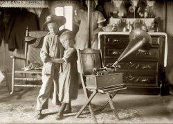 Joy Unconfined: 1915