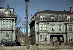 Paging Edward Hopper: 1940