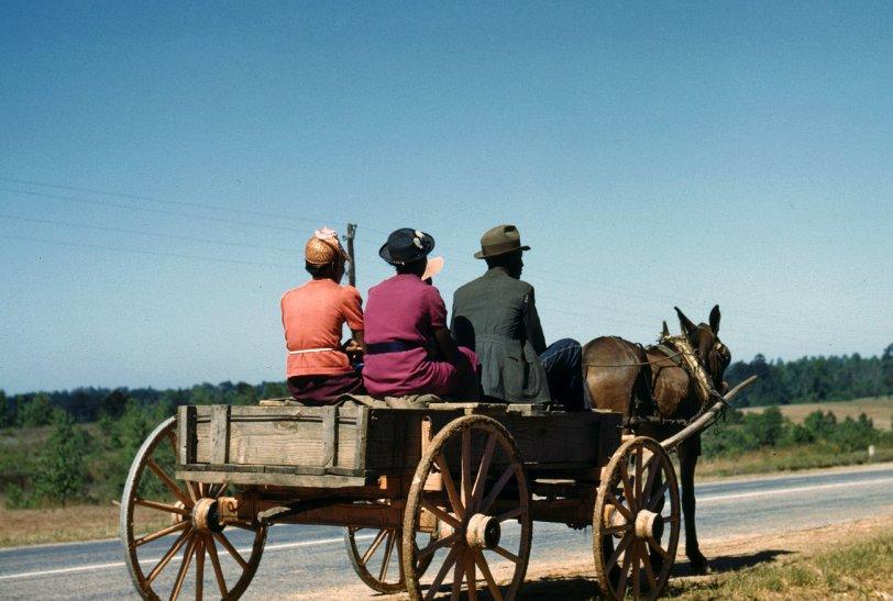 Greene County: 1941
