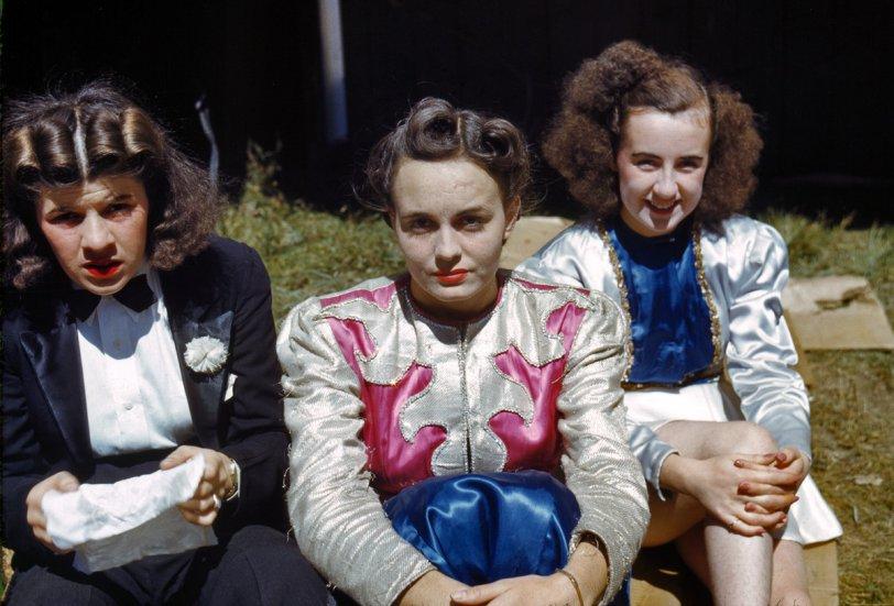 Meet Me at the Fair: 1941