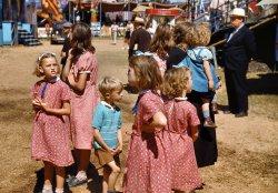 Fair Maidens: 1941