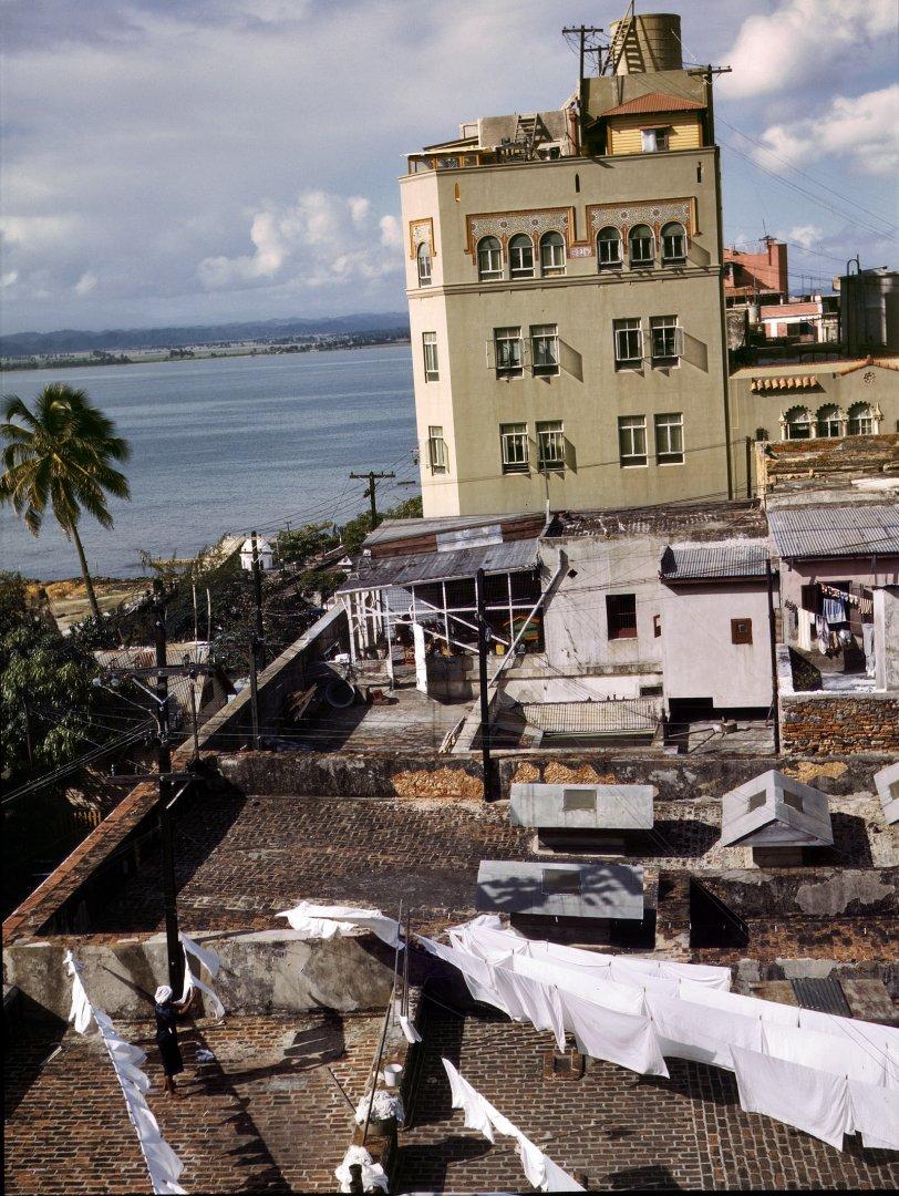 Rear Window: 1941